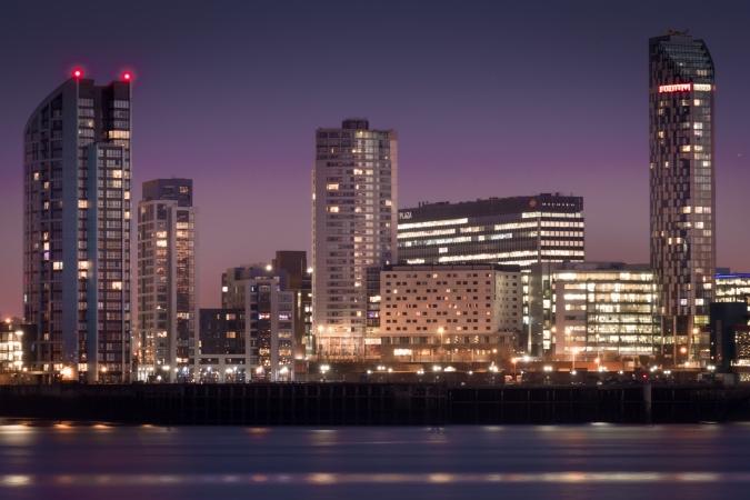 Purple Liverpool